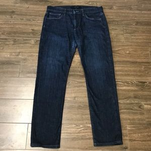 Joe's Jeans Black Label The Brixton Fit Straight